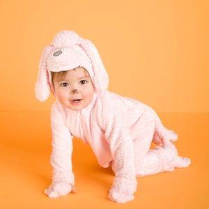 3/$20 Le Top Sophie Poodle Halloween Costume Sz 4T